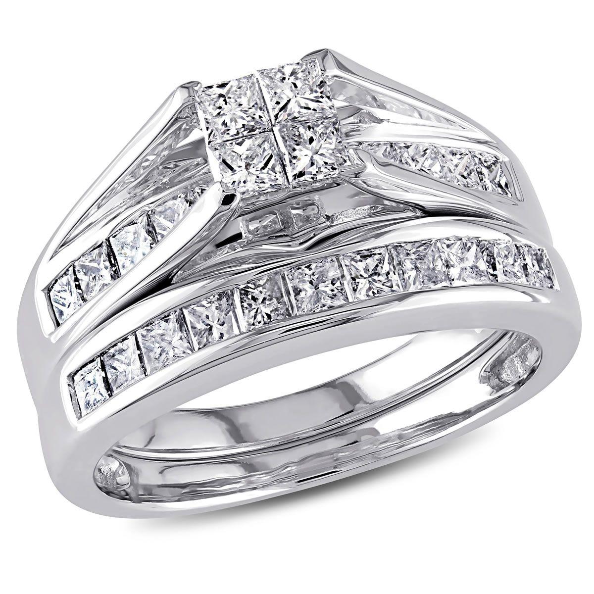 Diamond and Weddings