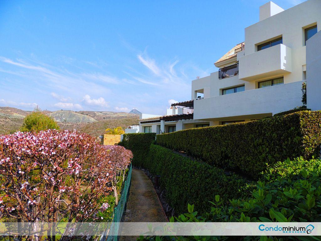 Community of Owners Benahavís 2 -Condolex.es -condominiumservices.es
