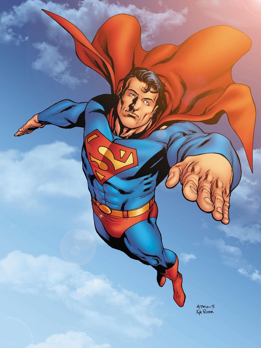 Superman Lives On