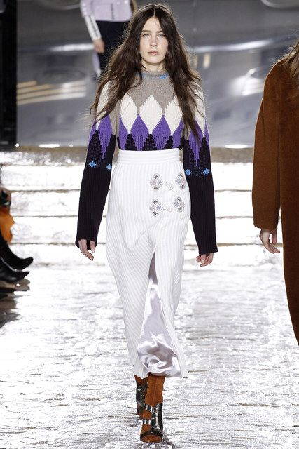Peter Pilotto, Look #14