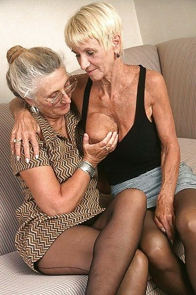 Videos Of Lesbian Grannies