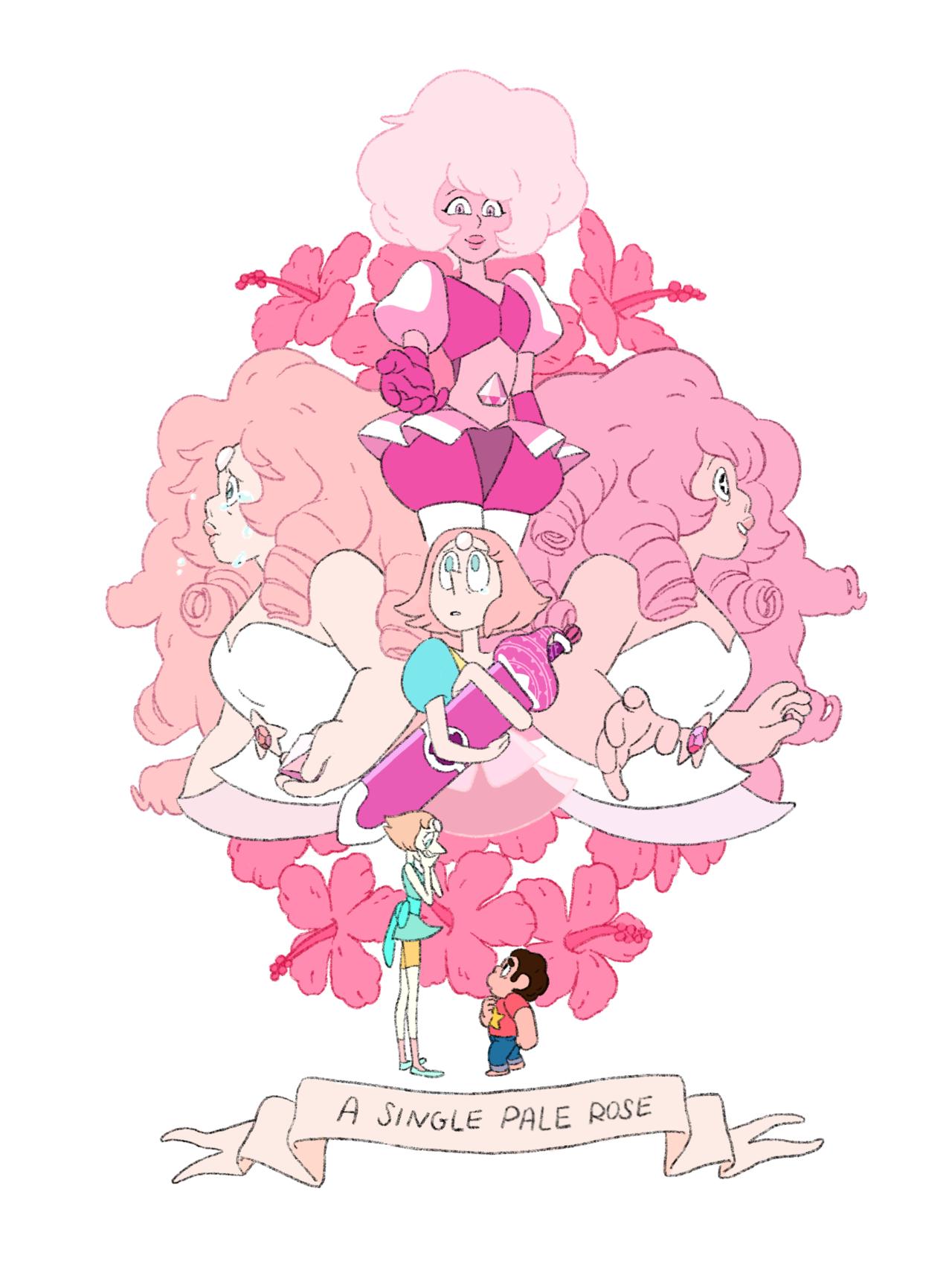 Pink Diamond Tumblr Steven Universe Gem Steven Universe Comic Steven Universe