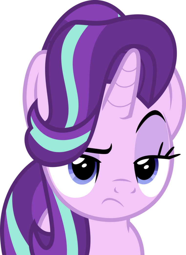 Mlp Vector Starlight Glimmer 2 By Https Www Deviantart Com Jhayarr23 On Deviantart My Little Pony Characters Mlp My Little Pony My Little Pony Friendship