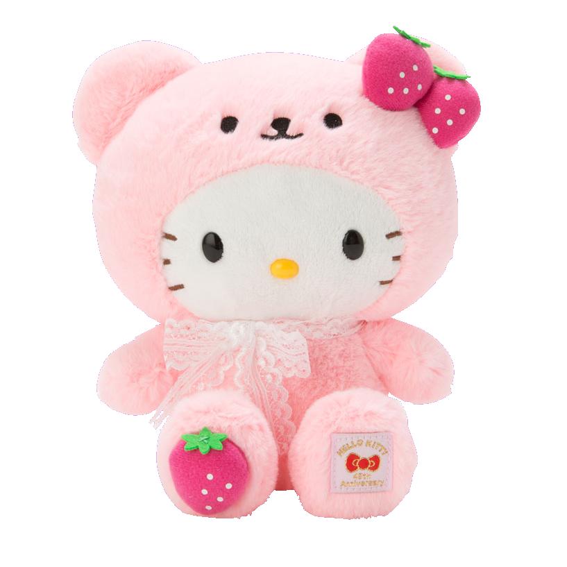 Pin By Viviana Gutierrez On Plush Hello Kitty Plush Hello Kitty Items Hello Kitty