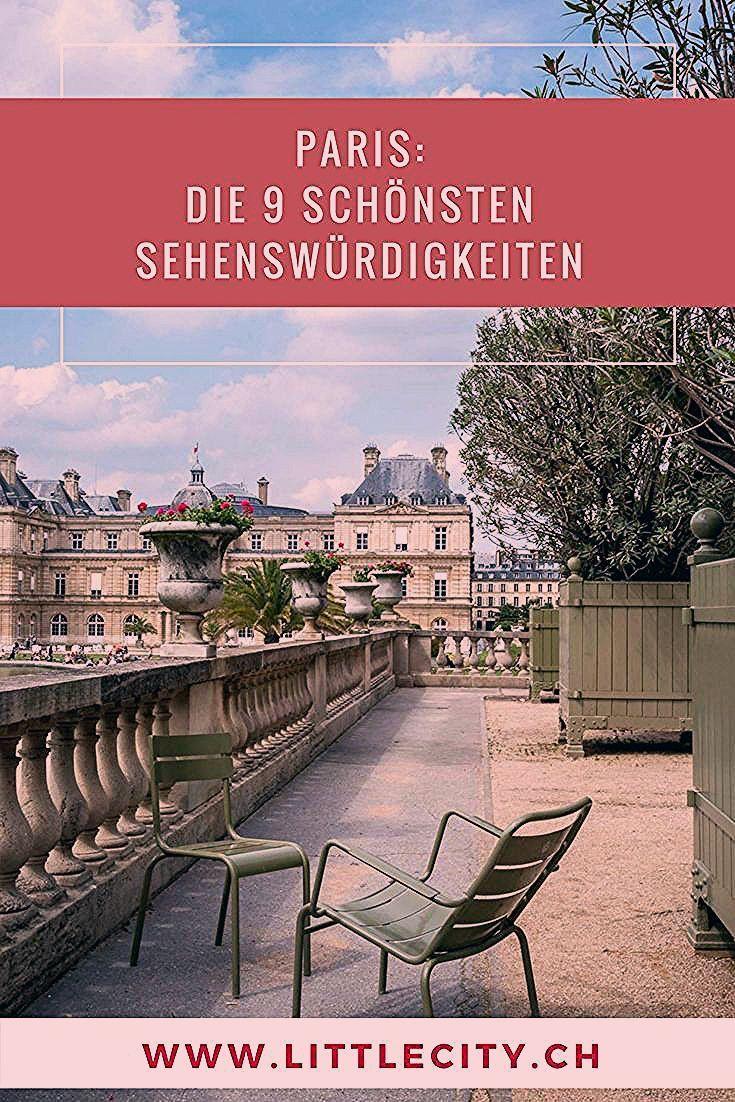 Photo of Paris Reisetipps: 9 TOP Sehenswürdigkeiten in der Stadt der Liebe