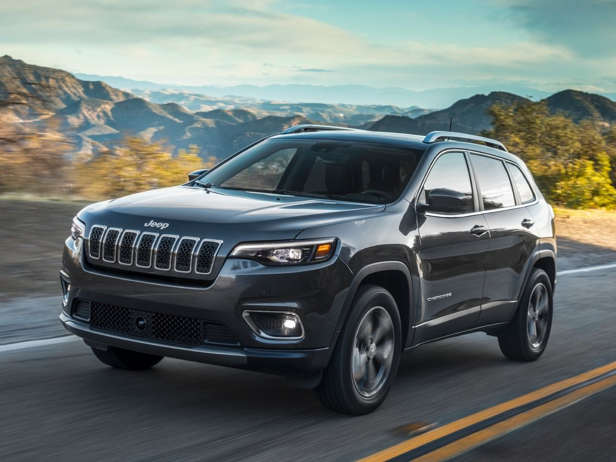 This Week In Car Buying In 2020 Jeep Cherokee Road Trip