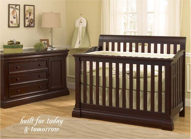 Suite Bebe By Munire Hampshire Dresser Baby Cribs Baby