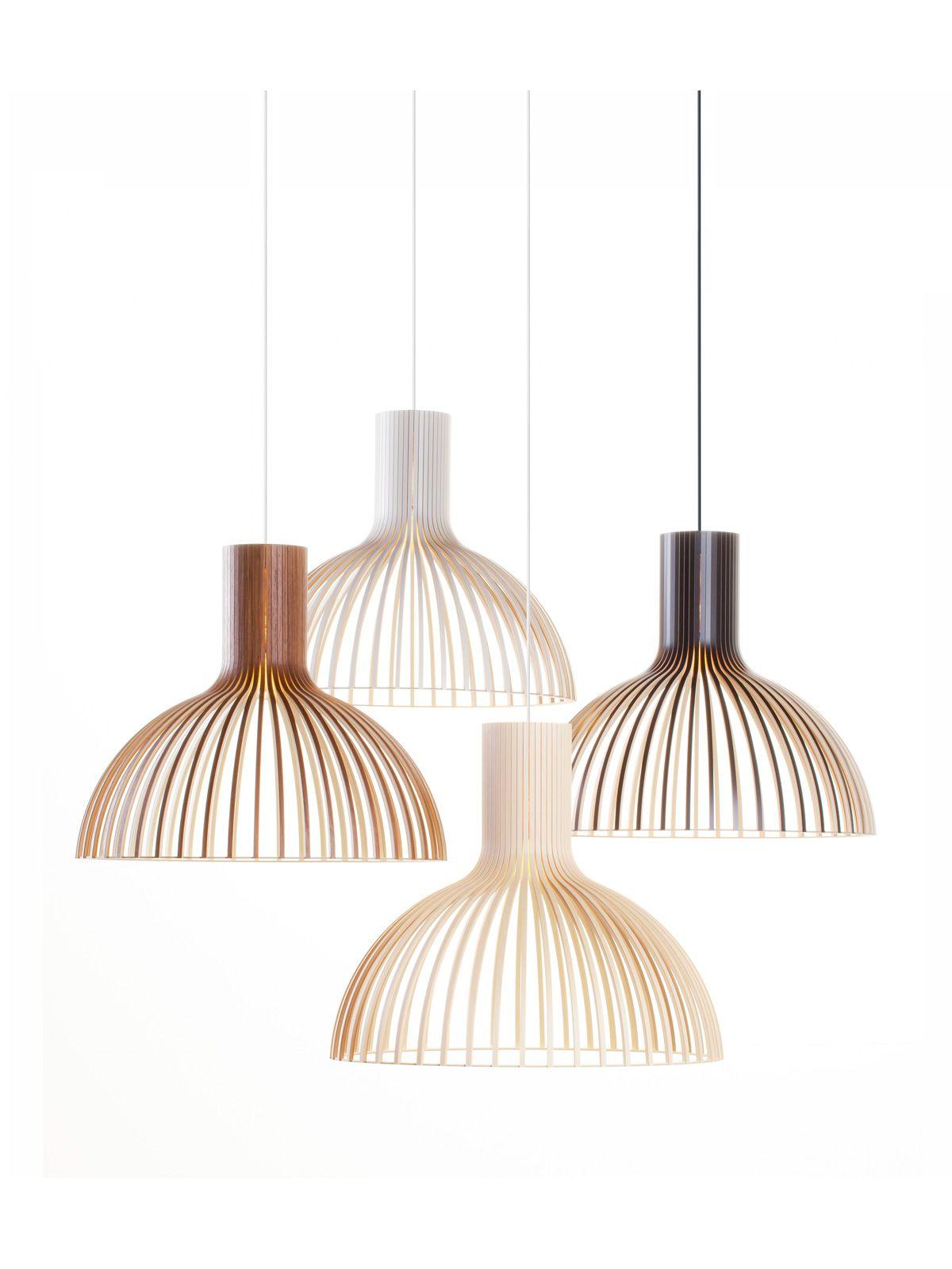 VICTO 4250 Secto Design Lamp Leuchte Scandinavian Skandinavisch