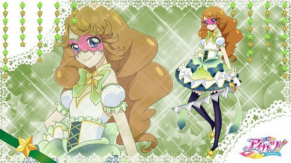 Pin By Ann Sata On Pretty Rhythm Series Aikatsu Pripara