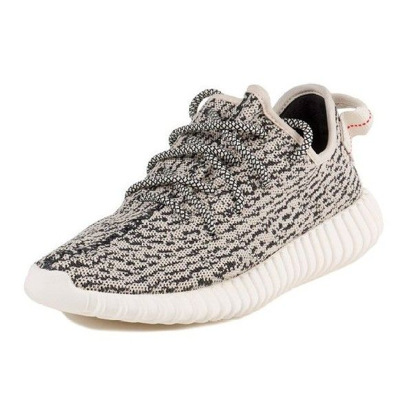 Adidas Mens Yeezy Boost 350 Turtle/Blue-Gray Fabric Size 10:.