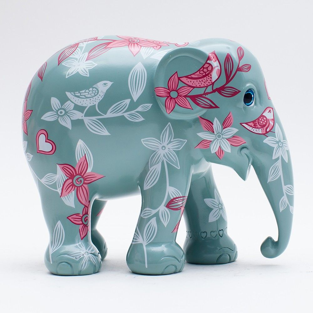 Support Elephant Conservation by shopping at Elephant Parade Webshop ...