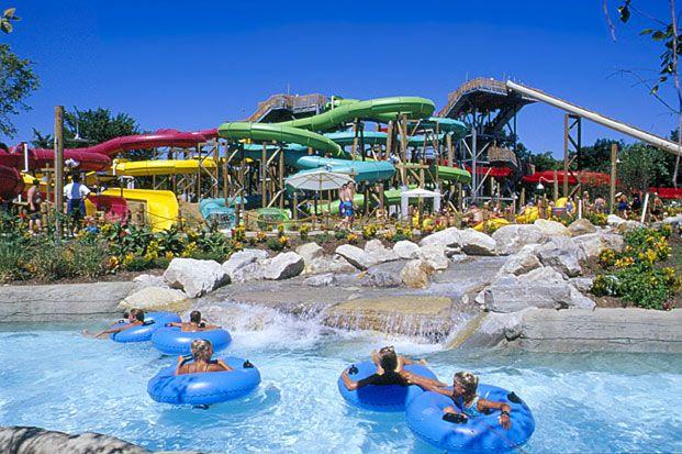 Six Flags St Louis Hurricane Harbor Eureka Mo Water Park Rides Water Park Hurricane Harbor