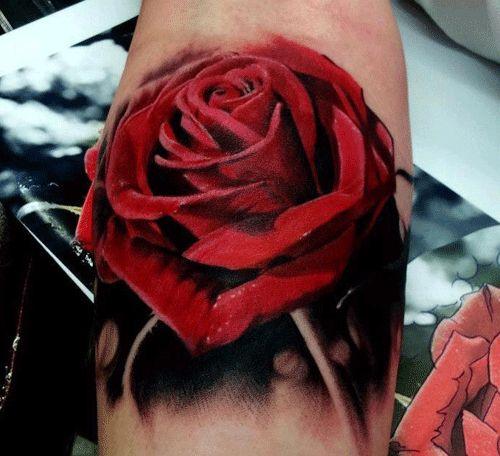 Pin De Jose Eegurrola En Tattoo Tatuajes De Rosas Tatuajes De Rosas Rojas Tatuajes Rojos