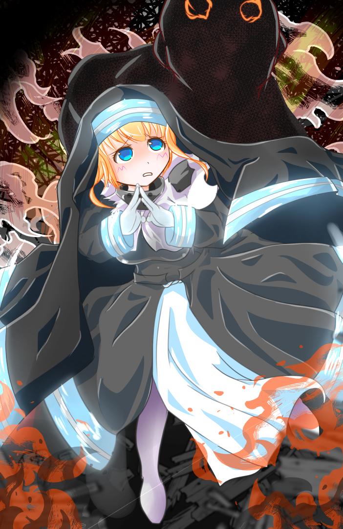 Pin by Manga_God on Enen No Shouboutai Anime, Anime