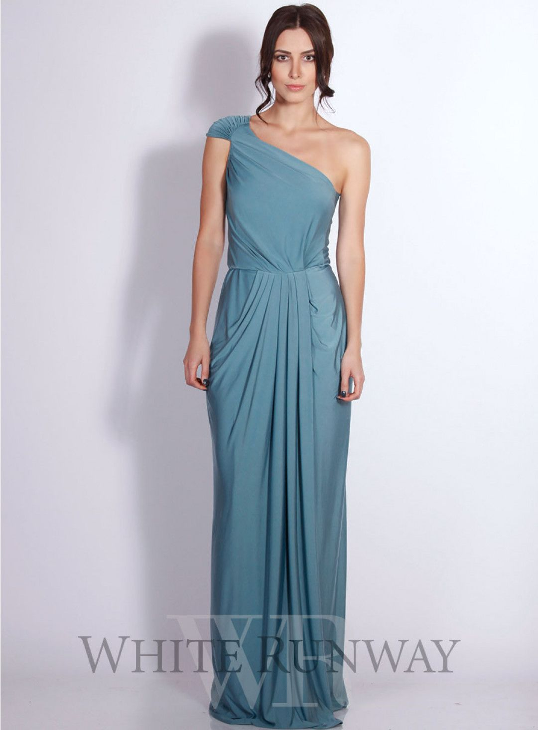 Exclusive Wilma Dress | Full length dresses, Weddings and Wedding
