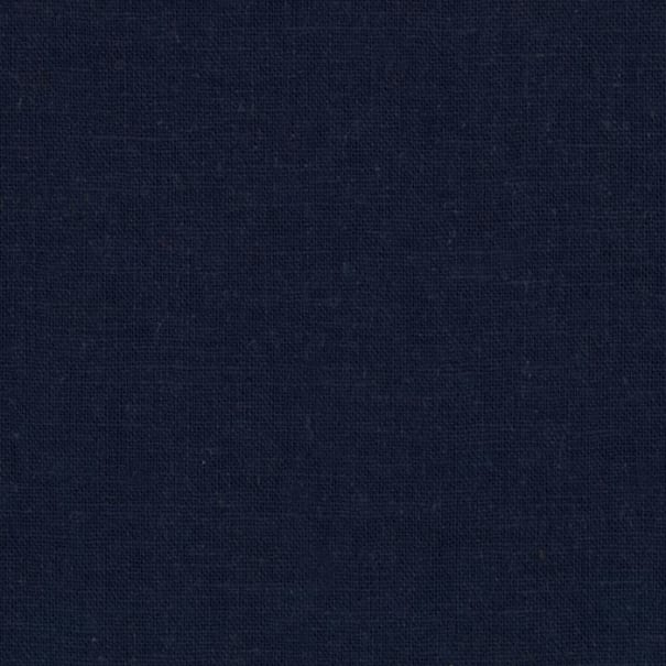 Kaufman Essex Linen Blend Navy In 2020 Vintage Indigo Fabric Dark Blue Wallpaper Blue Fabric Texture
