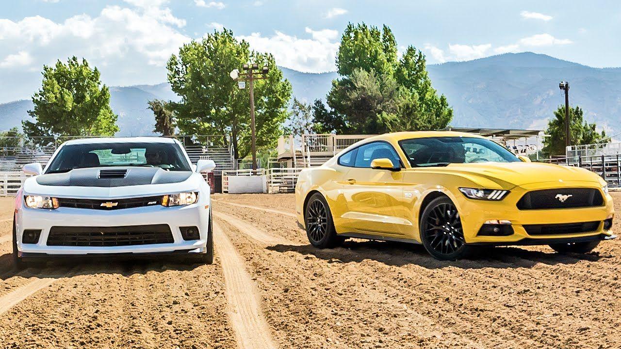 Ford mustang gt 2015 vs chevrolet camaro 2015 wallpaper ford pinterest chevrolet camaro 2015 ford mustang gt and chevrolet camaro