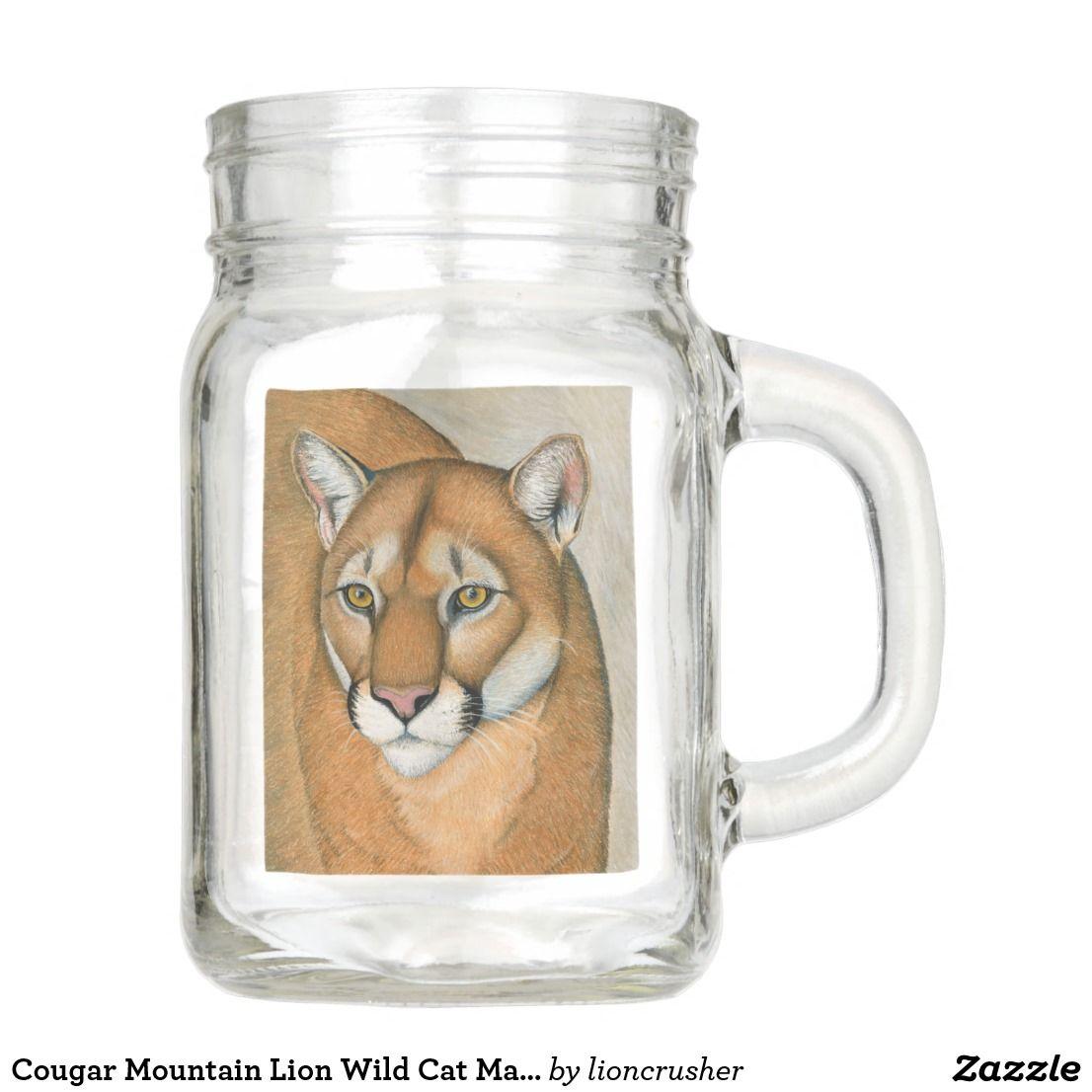 Cougar Mason