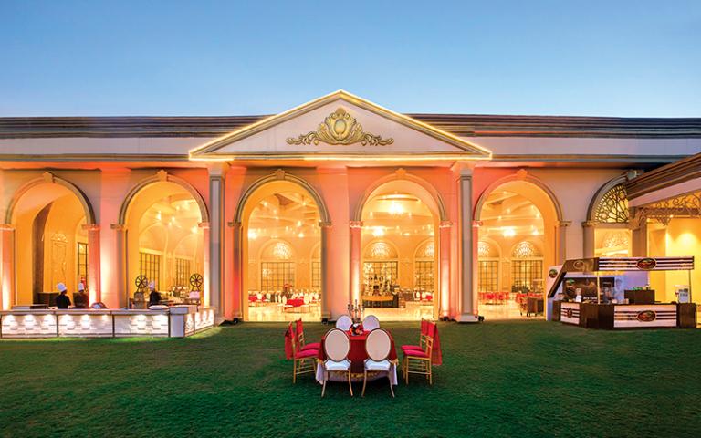 Tivoli Grand Resort Hotel Tivoli Grand resort inn is on