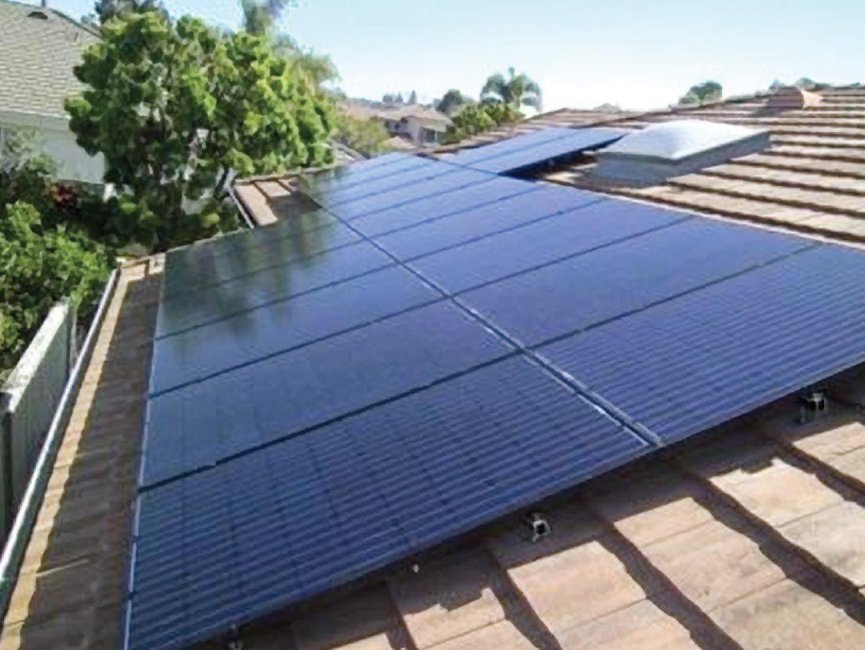 NATURAL ENERGY USA — SOLAR ENERGY Energy services, Home
