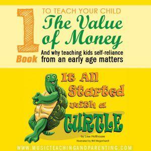 Teaching Children About Money Through a Book