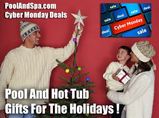 Cyber Monday BOGO Specials On Winter Hot Tub Supplies -   http://www.poolandspa.com/email-archive/EMN-11-27-16.htm