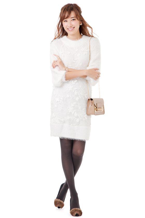 チェリーアンの公式通販サイト ワンピース トップス スカート アクセサリー等の販売 仁香プロデュースのnica sやママバッグも展開 仁香 ファッションアイデア おしゃれ