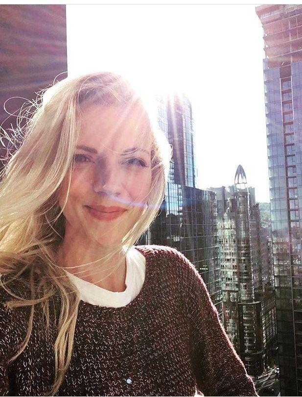 Blonde from Chicago FD   Kara killmer, Chicago fire brett