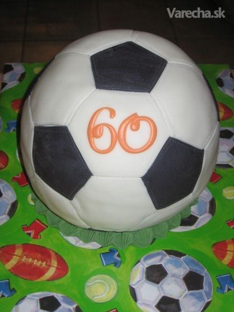 Futbalová lopta (fotorecept)