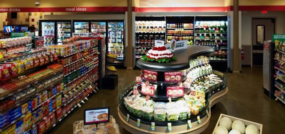 Attractive Magnificent Convenience Store Design 936 X 442 · 125 KB · Jpeg