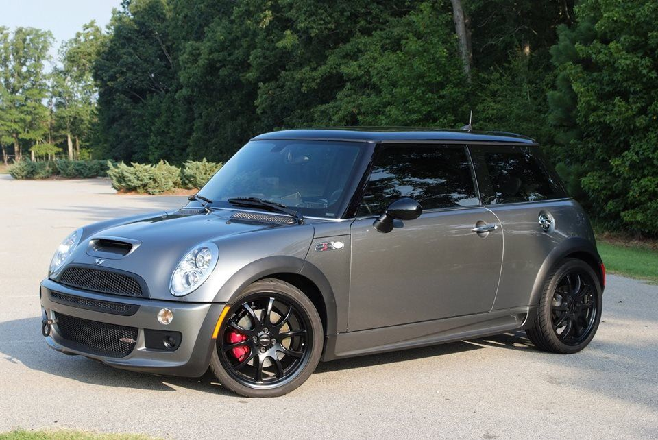 2006 john cooper works mini cooper s r53 pinteres. Black Bedroom Furniture Sets. Home Design Ideas
