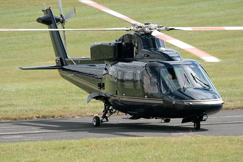 More Than 800 S 76 Helicopters Have Been Delivered Helicopter Sikorsky Jet Aircraft