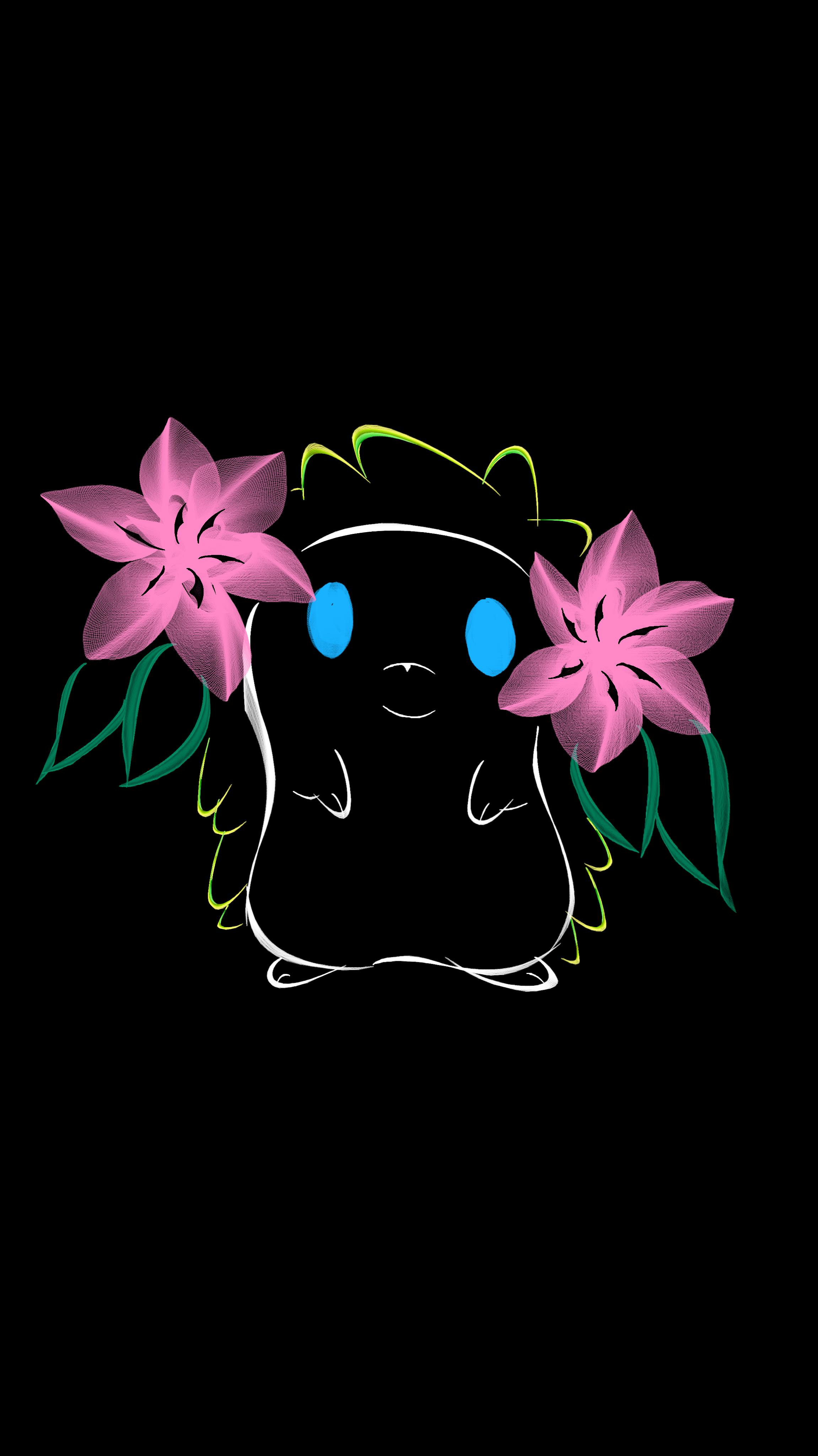 Flowpaperでランドフォルムシェイミ1 My Flowpaper Pokemon ポケモン