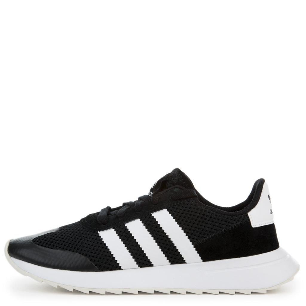hélice Acuerdo Ingenioso  adidas Flashrunner Women's Black Sneaker   Sneakers, Adidas, Black sneaker