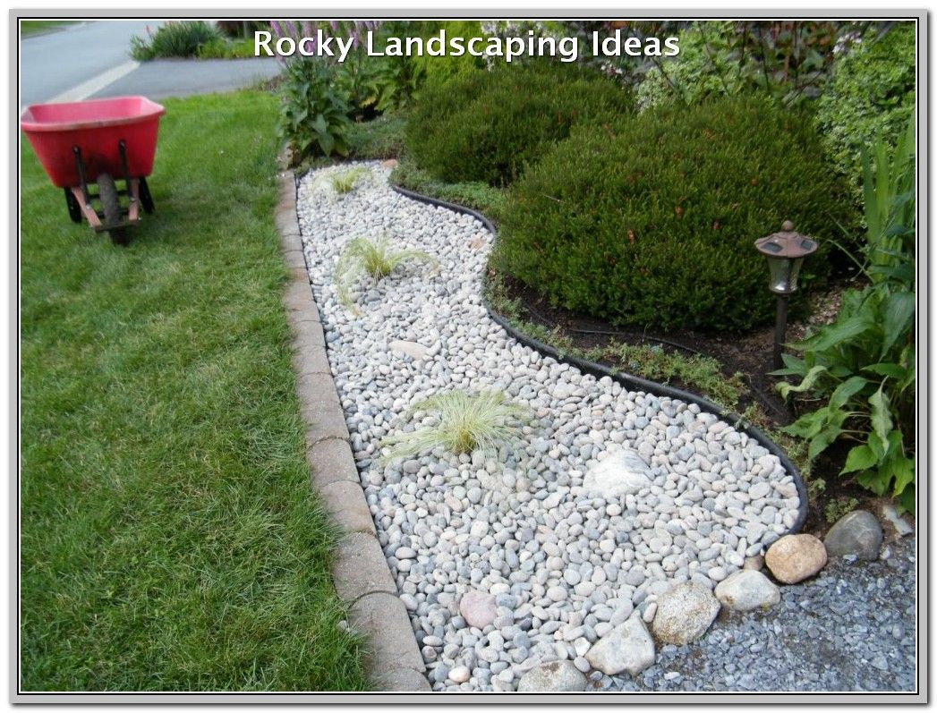 Tips On Hiring A Professional Landscaping Designer Landscaping Lovers Landscaping With Rocks Rock Garden Landscaping Stone Landscaping