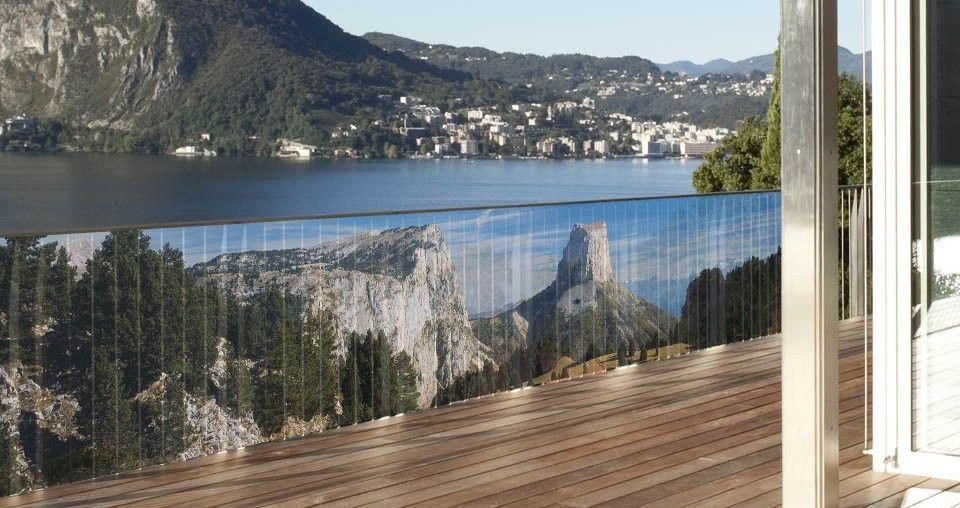 Occultation #originale et #tendance du #balcon : le #brisevue ...