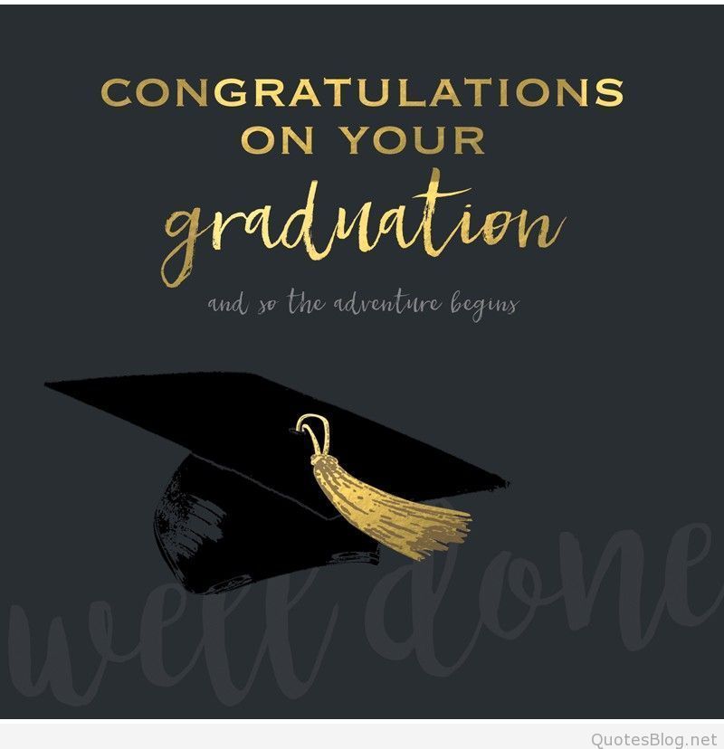 Photo of Congratulations On Your Graduation Wallpapers