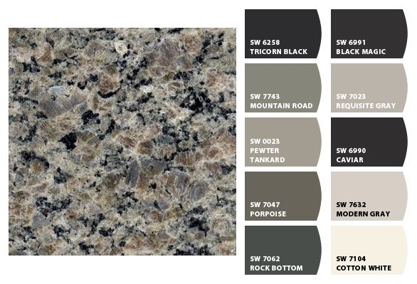 granito cocina colores de granito encimeras de granito colores encimeras de granito colores caseros colores de pintura decoracin del hogar