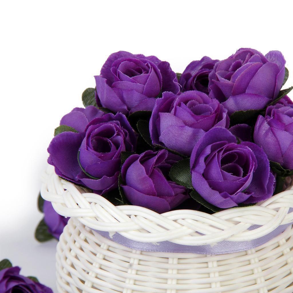 Artificial Plants Flowers Home Garden Pinterest Dark Purple