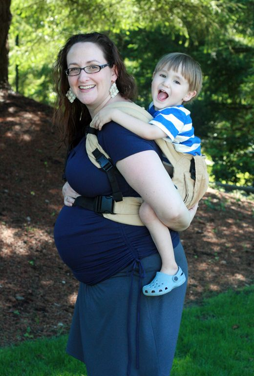 Babywearing While Pregnant Part 1 Ssc Ring Sling Fertility And