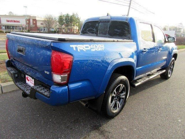 You won't be singing the blues in this gorgeous truck.