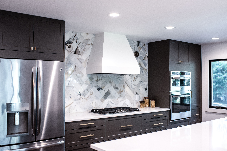 Refine Define Cambria Countertops Kitchen Remodel Home Remodeling
