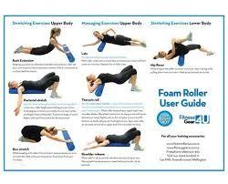 related image  foam roller exercises yoga foam roller