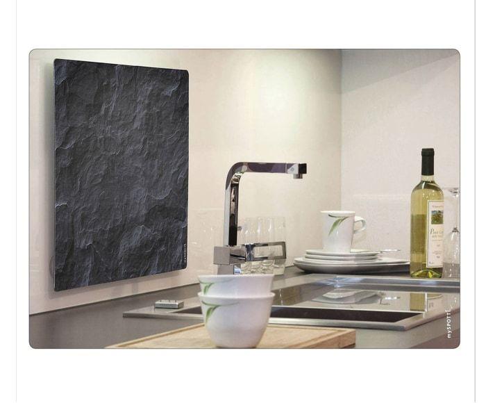 Ikea paraschizzi cucina top ikea kitchen renovation - Ikea piastrelle adesive cucina ...