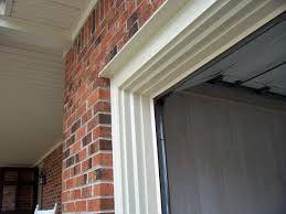 Weather Stop Molding Clopay Garage Door Door Weather