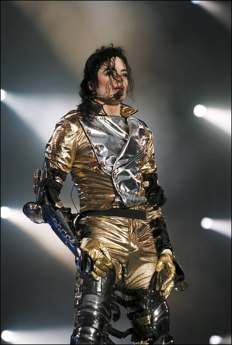 Photo of 60 Years Of Michael Jackson, The Fashion Icon