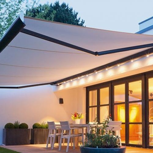 Awnings London Electric Awnings In London Patio Shade Outdoor Awnings Modern Patio