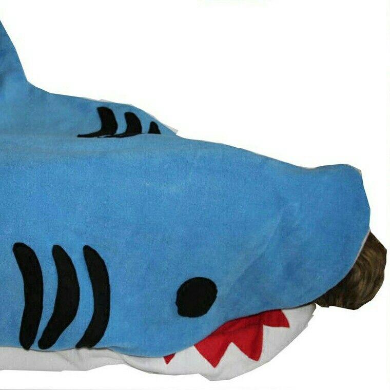 Hai Schlafsack Für Erwachsene Shark Sleeping Bag