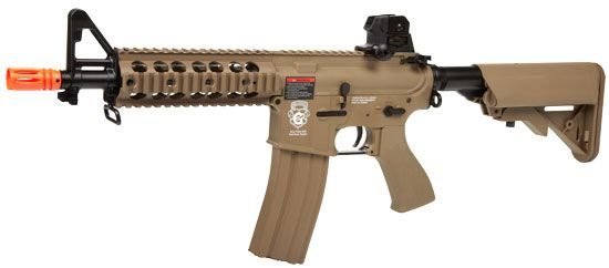 G & G GR15 Raider DST Blowback FPS-350 Electric Airsoft Rifle