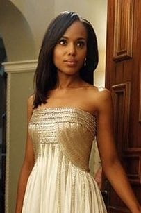 Olivia Pope From Scandal: | Olivia pope, Long hair styles ...